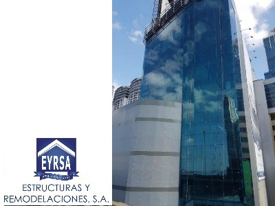 Remodelación Sky Business Center